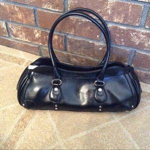 Rina Rich Handbag in Black